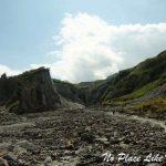 ピナツボ火山、フィリピン