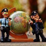 ラスベガス警察はイケメンが多くて面白い!画像や感想も☆世界まる見え