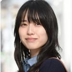 リバース戸田恵梨香 (美穂子)の髪型は黒髪ロング!前髪ありで可愛い画像