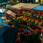 GW2018台湾☆九份観光で混雑を回避!おすすめの時間帯は夕方か夜?画像