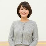 大平真理子アナ(テレビ新潟)の身長体重や大学は?結婚は?可愛い画像