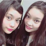 MIOYAE/ミオヤエはハーフの二卵性双子?本名や出身や年齢は?画像