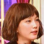 本田翼の髪型が長めのボブで可愛い!パーマやオーダー方法は?しゃべくり