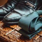ネクタイの色や柄の選び方新入社員へのおすすめブランドは?太さも注意