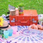 ピクニックの持ち物女子会をおしゃれに楽しむ遊び道具やアイテムは?