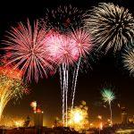 大濠公園花火大会2018の場所取りや有料観覧席情報!穴場スポットは?
